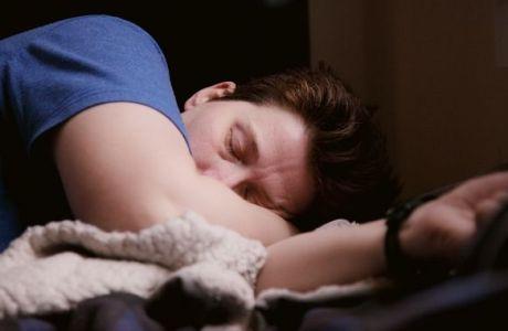 Υπνική Άπνοια: Μια σύγχρονη επιδημία η οποία όμως μπορεί να αντιμετωπιστεί