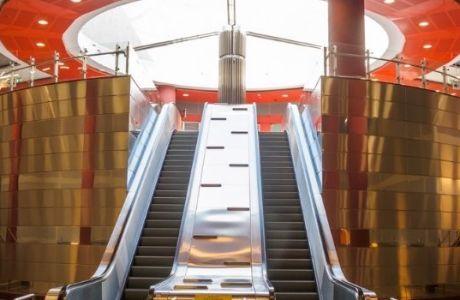 Το Μετρό επεκτείνεται στα νότια προάστια της Αθήνας
