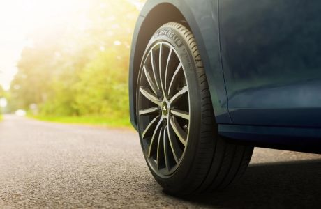 Η βιώσιμη ανάπτυξη ξεκινά από το αυτοκίνητό σου