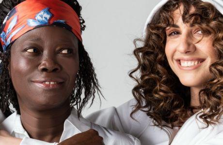Μαζί προχωράμε μπροστά: Φωτογραφηθήκαμε με 4 inspiring γυναίκες