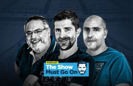 """Νέο επεισόδιο """"The Show Must Go On"""": Όχι άλλος αχταρμάς"""