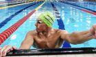"""Σπανουδάκης: """"Η κολύμβηση απαιτεί πολλές θυσίες και πολύ μεγάλη δύναμη ψυχής"""""""