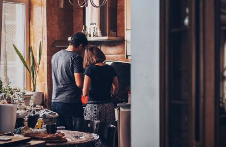 Πώς η κουζίνα του μέλλοντος αλλάζει τη ζωή κάθε νοικοκυριού