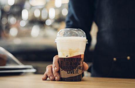 Ο αγαπημένος μου καφές: 3 δημοσιογράφοι του OneMan εξηγούν