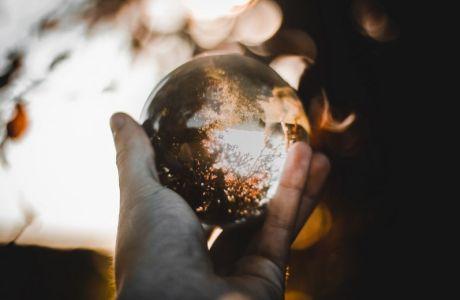 Ήρθε η ώρα να μιλήσουμε για την κλιματική αλλαγή στη λογοτεχνία