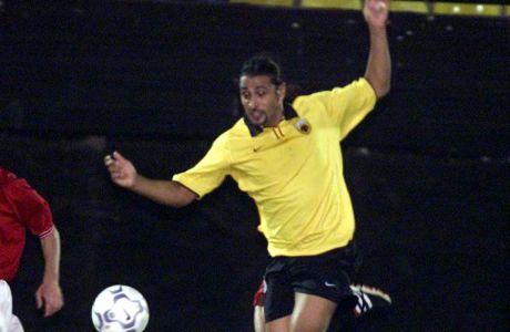 5+1 πρώην ξένοι του ελληνικού ποδοσφαίρου που είναι τώρα ομοσπονδιακοί