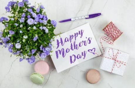 #meetingμετημαμά: το καλύτερο δώρο για τη γιορτή της μητέρας είναι πιο απλό απ' όσο φαντάζεσαι