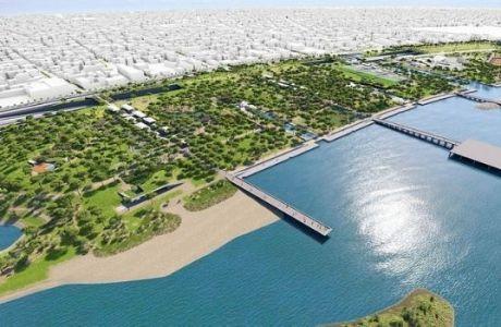5 μεγάλα έργα που ξεκινούν σύντομα στην Αττική