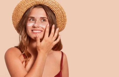 Αντηλιακά προσώπου: Διάλεξε το καλύτερο ανάλογα με τον τύπο της επιδερμίδας σου