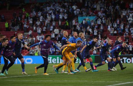 Η Φινλανδία έγινε η πρώτη ομάδα τα τελευταία 40 χρόνια που νικάει σε μεγάλο τουρνουά με μία τελική