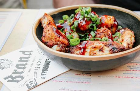 Διατροφή με κοτόπουλο: 4 συνταγές για να είναι υγιεινή, αλλά κυρίως απολαυστική