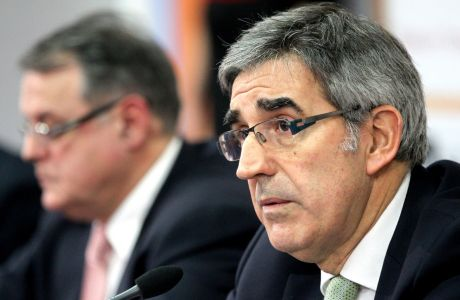 Ευρωλίγκα: Ιστορική συνέλευση με τους 11 μετόχους σε ρόλο...Μπερτομέου