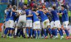 Το SPORT24 στο Λονδίνο: Η Ιταλία θα ταξιδέψει δύο φορές στη Νησί