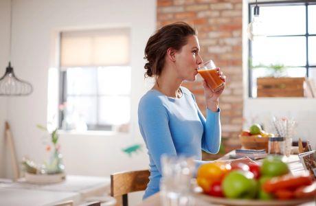 5 detox χυμοί και Smoothies με φρούτα και λαχανικά που θα σου χαρίσουν ευεξία