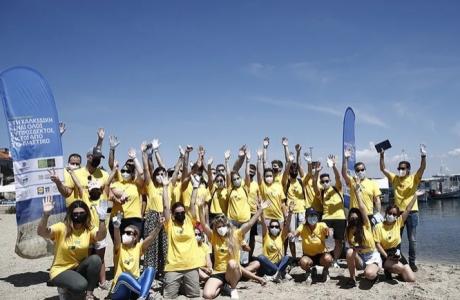 Ολοκληρώθηκε με τεράστια επιτυχία το SUP Free Hackathon της Lidl Ελλάς και του Κοινωφελούς Ιδρύματος Αθανασίου Κ. Λασκαρίδη στο Sani Resort