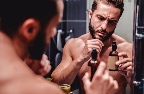 6 προϊόντα για να περιποιηθείς σαν επαγγελματίας το μούσι σου