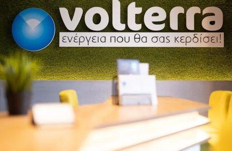 Νέα 360° προγράμματα από την Volterra με bonus εγγραφής έως 200€!