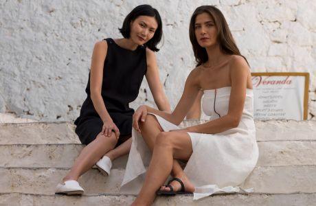 Το ελληνικό brand που θα απογειώσει το στυλ σου
