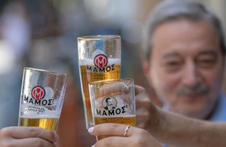 Από την Πάτρα μέχρι το ποτήρι μας: το ταξίδι της ΜΑΜΟΣ και το μυστικό της επιτυχίας από τον Παναγή Μάμο