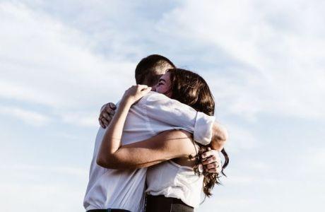 Αγαπώ το Σώμα μου με τα χέρια ψηλά – από την Τζιλ Δούκα Μaster Certified life coach