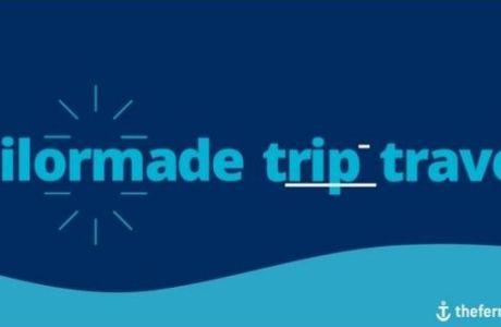 Διακοπές σε νησί; Μια νέα πλατφόρμα για ακτοπλοϊκά εισιτήρια τα κάνει όλα απλά