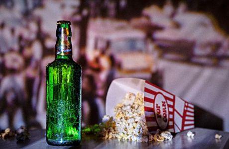 Επιστροφή στην πόλη: Ευτυχώς, υπάρχουν τα θερινά σινεμά και παγωμένη μπίρα