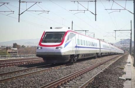 Σε ποιές 3 νέες πόλεις της Ελλάδας θα επεκταθεί ο σιδηρόδρομος