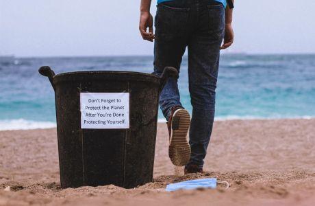 Go Green: Πόσα βήματα χρειάζονται ακόμα για να σωθεί το περιβάλλον;