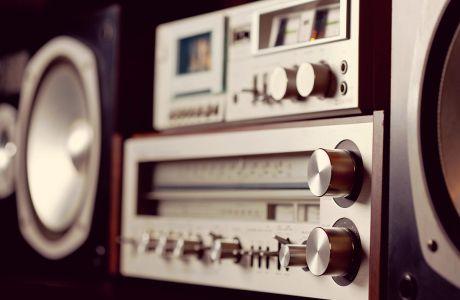 Στα παλιά μου τα τραγούδια